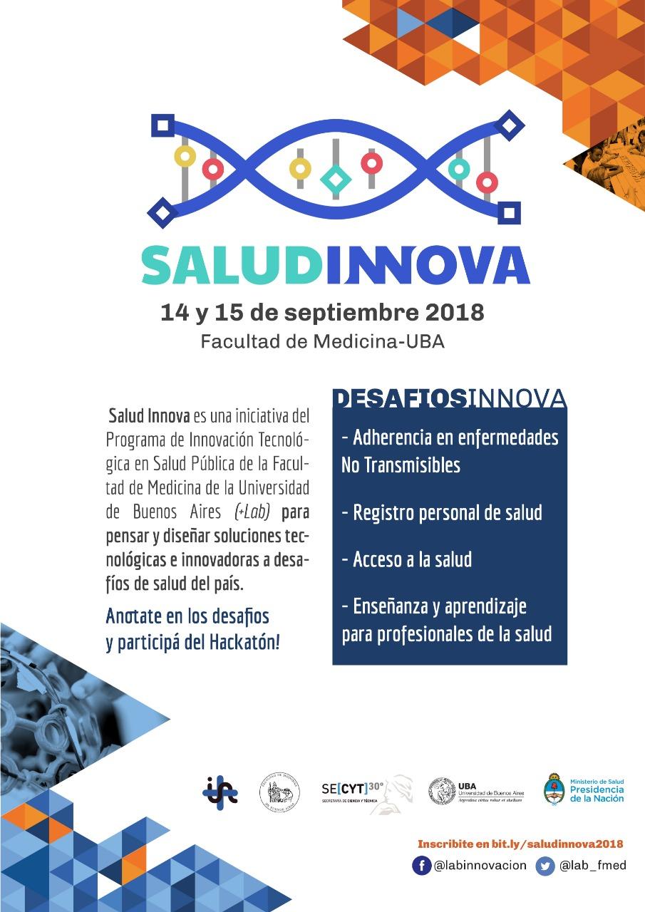 Salud Innova
