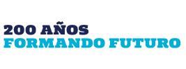 Logo 200 años